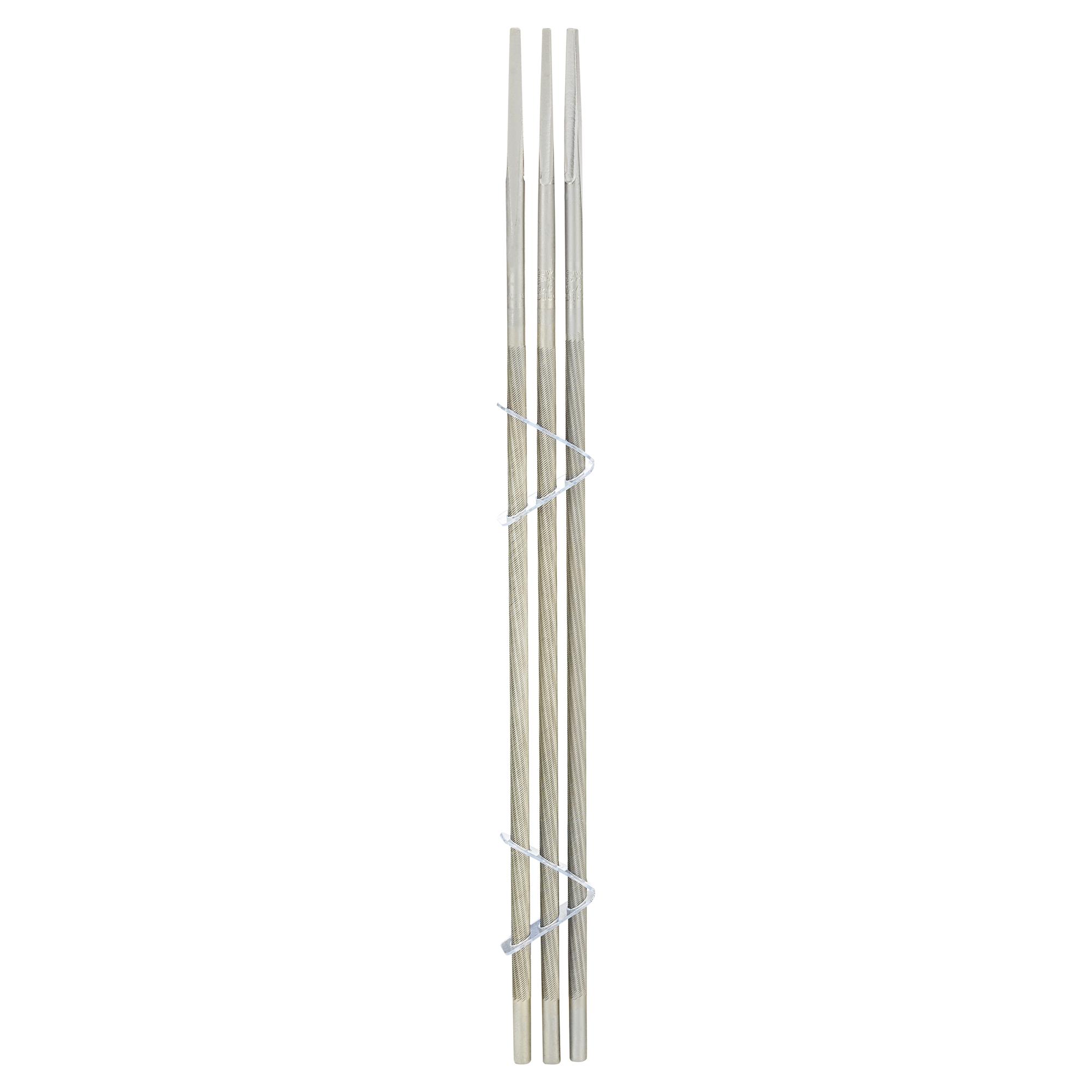 3 Sägeketten 3//8P-1.3-54  für 40cm Einhell KS 1500 Pro Tech