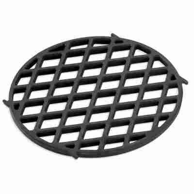 Grillrosteinsatz Sear Grate 'Gourmet BBQ-System' Ø 30 cm schwarz