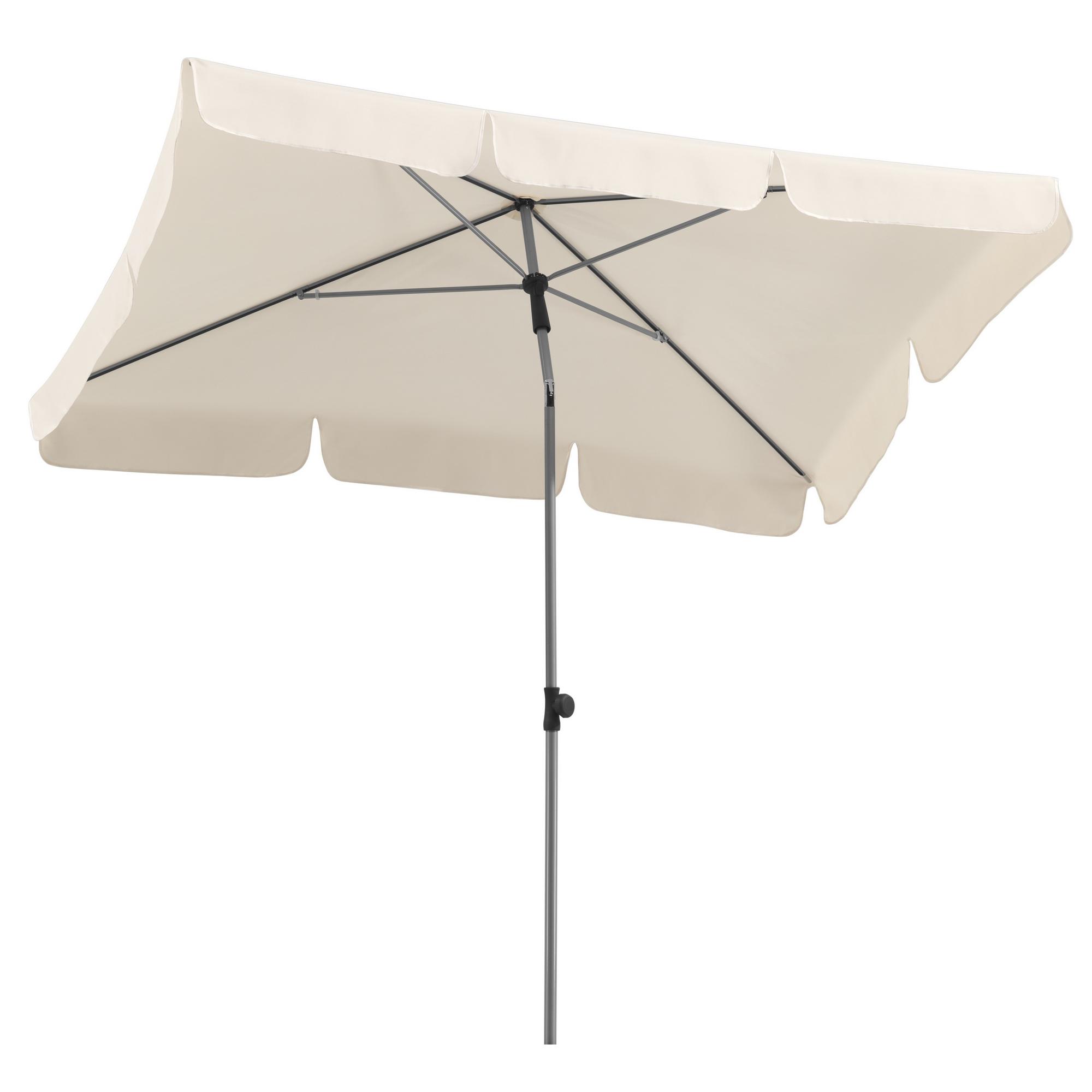 Schneider Schirme Sonnenschirm Lucarno, natur