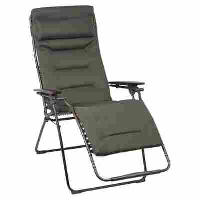 Relaxliegestuhl 'Futura Air Comfort' braun 71 x 113 x 83 cm