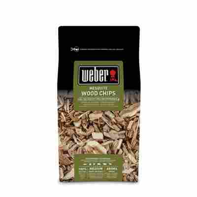 Räucherchips Mesquite 700 g