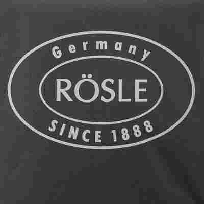 Abdeckhaube für Grill Sport F60 Polyester schwarz Ø 60 cm