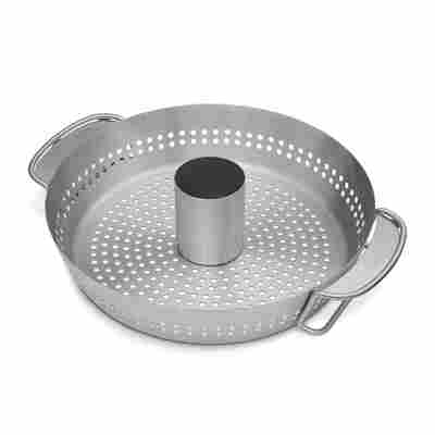 Geflügelhalter 'Gourmet BBQ-System' GBS®