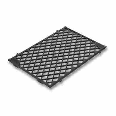 Grillrostreinsatz 'Sear Grate' 32,51 x 47,24 cm schwarz