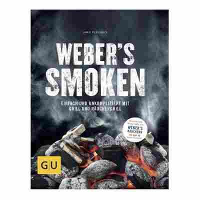 Weber's Smoken - Rezepte und Anleitungen rund um das Thema Räuchern