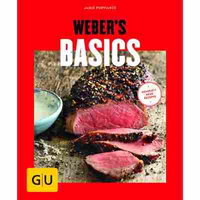 Grillbuch Jamie Purviance 'Weber's Basics'