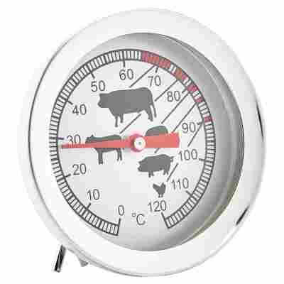 Räucher-und Fleischthermometer