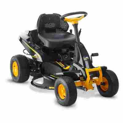 Benzin-Aufsitzrasenmäher 'Mow Cart M105-77X'