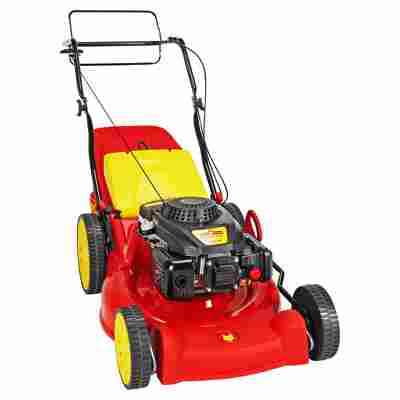 Benzin-Rasenmäher ST5300 AHW 53 cm mit Radantrieb
