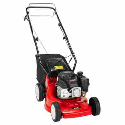 Benzin-Rasenmäher Smart 395 SPO 39,5 cm mit Radantrieb