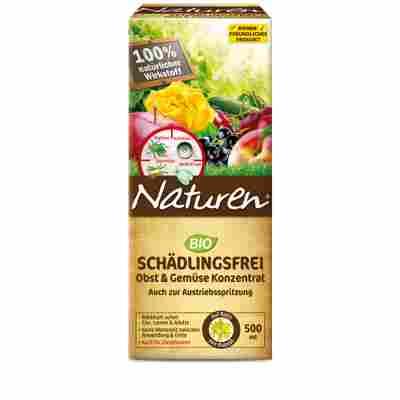 Bio Schädlingsfrei Obst & Gemüse Konzentrat 500 ml