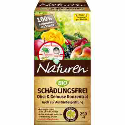 Bio Schädlingsfrei Obst & Gemüse Konzentrat 250 ml