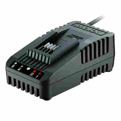 Worx 20V Ladegerät (60min - 2Ah Akku)