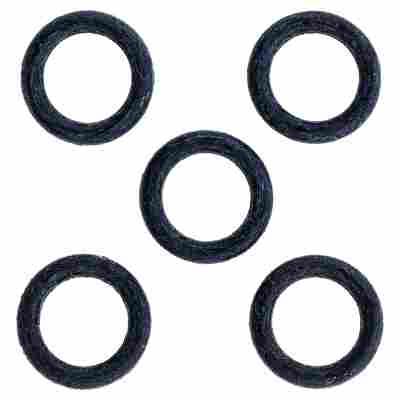 O-Ringe 5 Stück