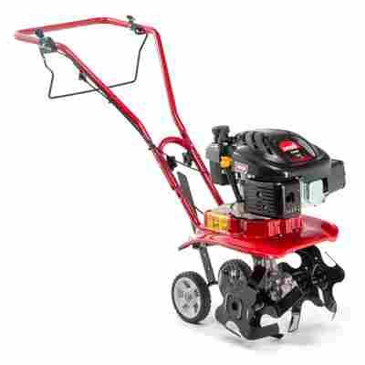 Benzin-Motorhacke 'T205'