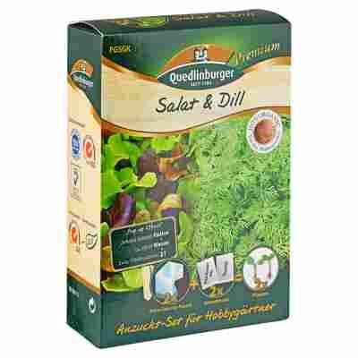 Anzuchtset Salat & Dill
