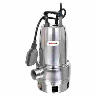 Schmutzwasserpumpe 'TSX 18.000 I' 700 W