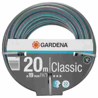 """Gartenschlauch 'Classic' Ø 19 mm (3/4""""), 20 m"""