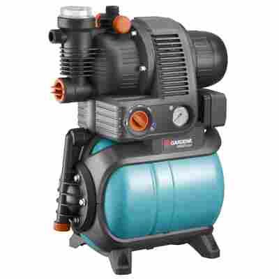 """Hauswasserwerk """"Comfort"""" 4.500 l/h 1.100 W"""