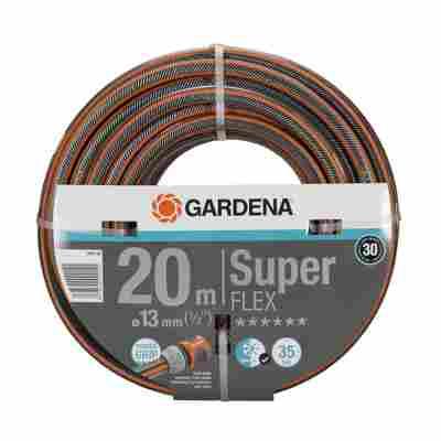 """Gartenschlauch 'Premium SuperFlex' Ø 13 mm (1/2""""), 20 m"""