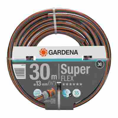 """Gartenschlauch 'Premium SuperFlex' Ø 13 mm (1/2""""), 30 m"""