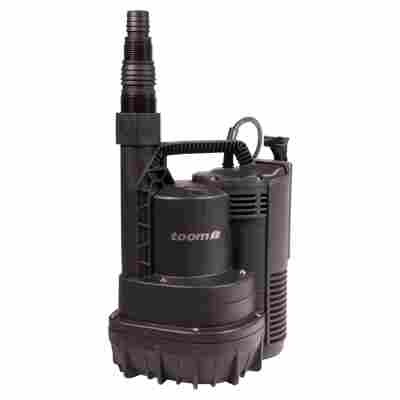 Drainage-Tauchpumpe TFS 800 N