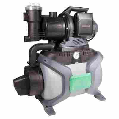 Hauswasserwerk 4000 l/h KF