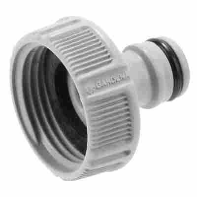 "Hahnverbinder 33,3 mm (G1"")"