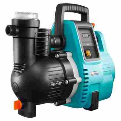 """Hauswasserautomat """"Comfort"""" 4000/5E"""