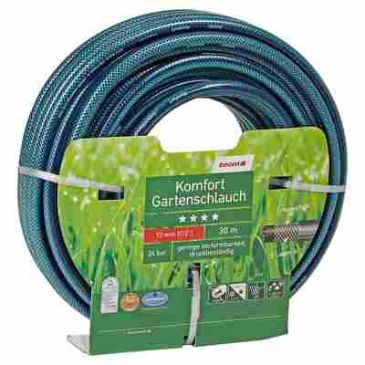 "Gartenschlauch 'Komfort' grün Ø 13 mm (1/2""), 30 m"