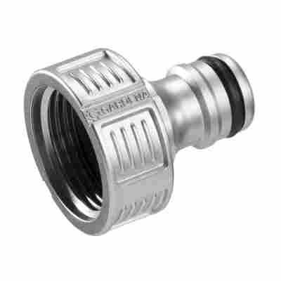 "Premium Hahnverbinder 26,5 mm (G3/4"")"