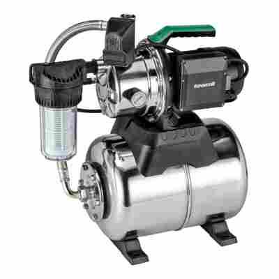 Hauswasserwerk HWW 5000 IXF-TLS