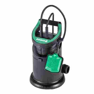 Klarwassertauchpumpe TKK 9000