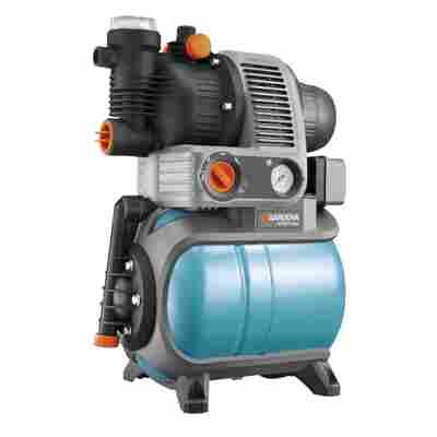 Hauswasserwerk '4000/5 eco' 3.500 l/h