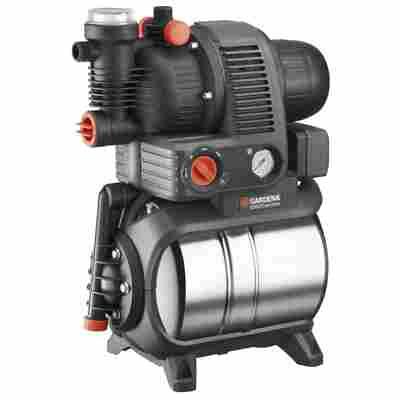 Hauswasserwerk '5000/5 eco inox' 4.500 l/h
