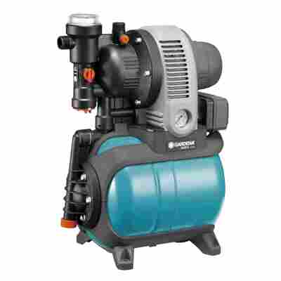 Hauswasserwerk '3000/4 eco' 2.800 l/h
