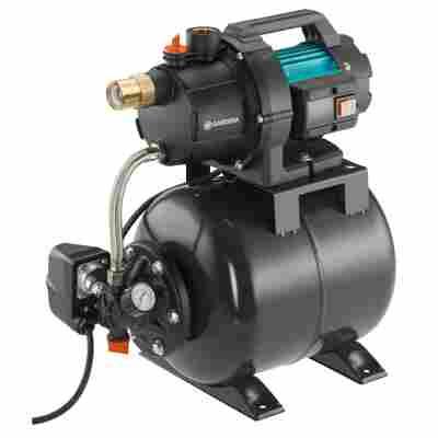 Hauswasserwerk 3700/4 1'' 3.700 l/h