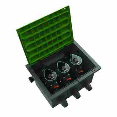 Ventilbox 9 V Bluetooth® Set