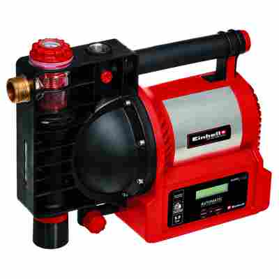 Hauswasserautomat GE-AW 1246 N FS 4600 l/h 5 bar