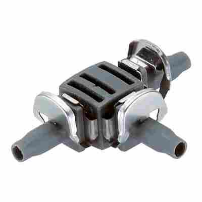 """T-Stück Micro-Drip-System Ø 4,6 mm (3/16"""") 10 Stück"""