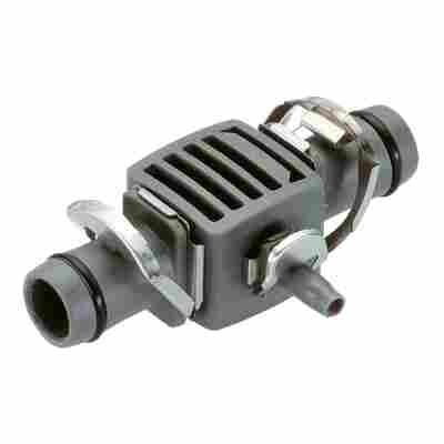 """Reduzier-T-Stücke Micro-Drip-System 13 mm (1/2"""") - 4,6 mm (3/16"""") 5 Stück"""