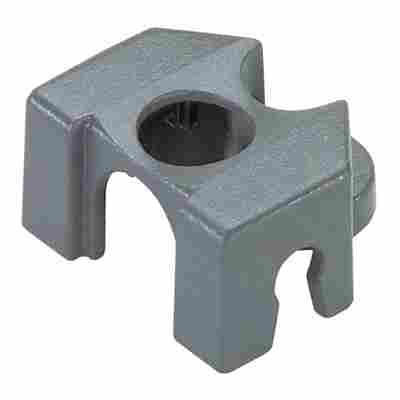 "Rohrklemme 'Micro-Drip-System' Ø 4,6 mm (3/16""), 5 Stück"