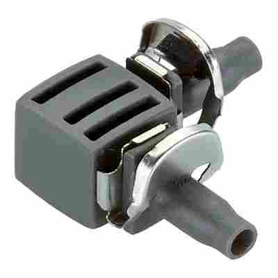 """L-Stücke 'Micro-Drip-System' Ø 4,6 mm (3/16""""), 10 Stück"""