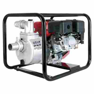 Benzinmotorpumpe LTP 50/25