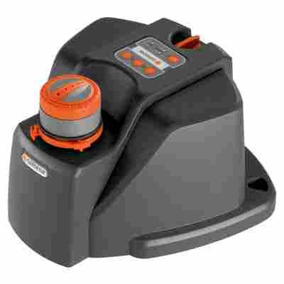 Vielflächenregner Comfort AquaContour automatic