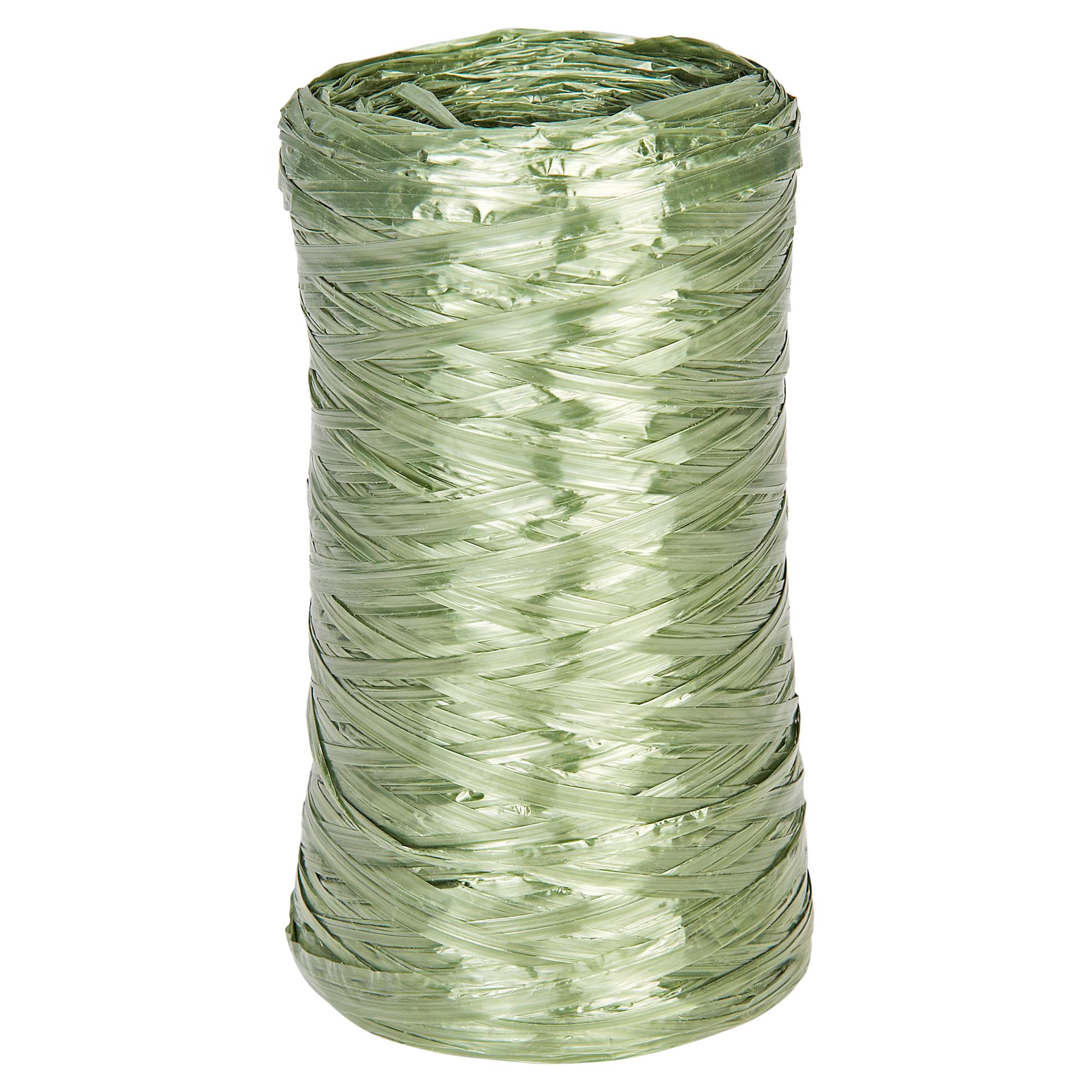 grün Jutekordel 2 m x 12 mm 2 m