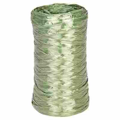 Gartenbast 500 m grün