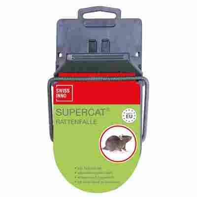 Rattenfalle 'SuperCat' mit Naturköder