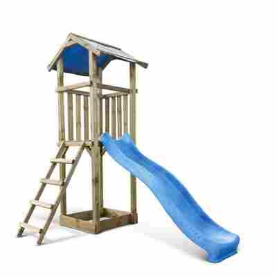 Kinderspielturm 'Darius' mit Rutsche 290 x 280 x 160 cm