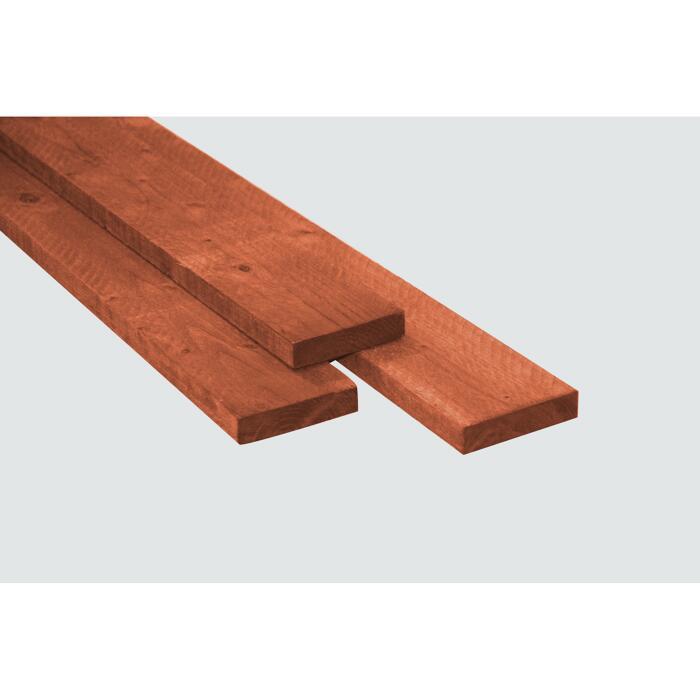 Rettenmeier Outdoor Wood Universalbrett Mahagoni 19 X 95 X 2000 Mm ǀ Toom Baumarkt